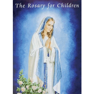 Rosary for Children Catholic Classics  <br>Sister Karen Cavanaugh (Paperback)