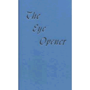 Eye Opener <br>Alcoholics Anonymous (Hardcover)