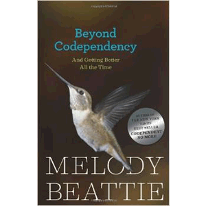 Beyond Codependency: And Getting Better All the Time  <br>Melody Beattie (Paperback)