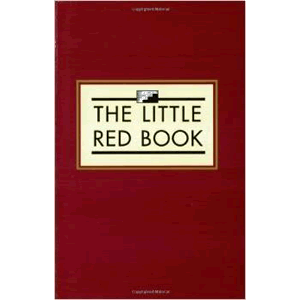 The Little Red Book <br>Anonymous (Paperback)
