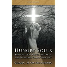 Hungry Souls: Supernatural Visits, Messages, and Warnings From Purgatory Gerard J .M. Van Den Aardweg (Paperback)