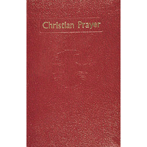 Christian Prayer (imitation leather) <br>Catholic Book Publishing Inc.
