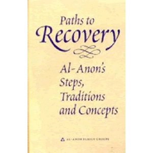 Al-Anon's Twelve Steps and Twelve Traditions Al-Anon Hardcover 1981 have helped...