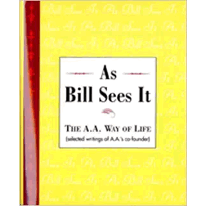 As Bill Sees It Hardcover<br>(Hardcover)