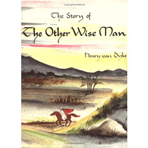 The Story of the Other Wise Man <br>Henry Van Dyke (Paperback)