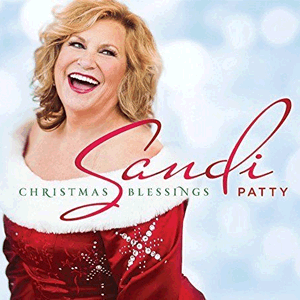 Sandy Patty - Christmas Blessings CD