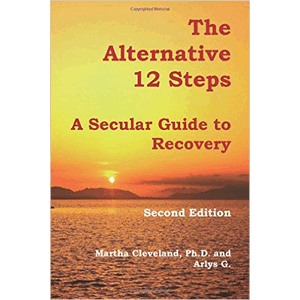 The Alternative 12 Steps<br>(Paperback)