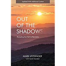 Out of the Shadows: Revealing the Path to Recovery Mark Litzsinger (Paperback)