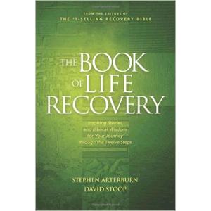 The Book Of Life Recovery<br>(Paperback)