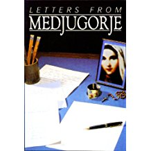 Letters From Medjugorje Wayne Weible ( Paperback )