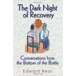 The Dark Night Of Recovery<br>(Paperback)