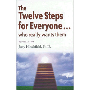 The Twelve Steps For Everyone Who Really Wants Them<br>(Paperback)