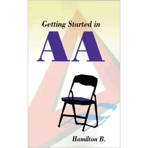 Getting Started In A.A.