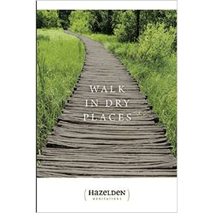 Walk in Dry Places <br>Mel B. (Paperback)
