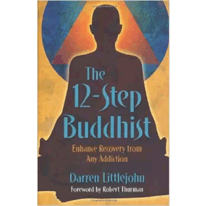 The 12 Step Buddhist<br>(Paperback)