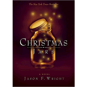 Christmas Jars <br>Jason F. Wright (Paperback)