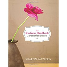 The Kindness Handbook: A Practical Companion Sharon Salzberg ( Paperback )