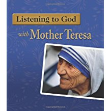 Listening To God With Mother Teresa Woodeene Koenig-Bricker (Hardcover)
