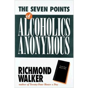 The Seven Points Of Alcoholism<br>(Paperback)