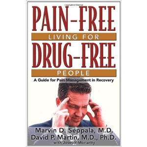 Pain-Free Living For Drug-Free People <br>(Paperback)