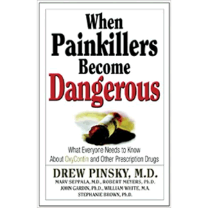 When Painkillers Become Dangerous <br>(Paperback)