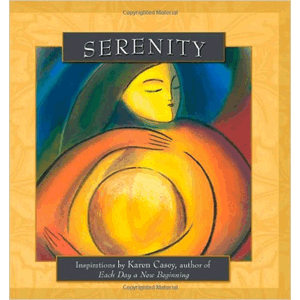 Serenity Inspirations<br>(Paperback)