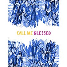 Call Me Blessed Elizabeth Foss (Paperback)