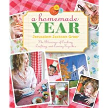 A Homemade Year Jerusalem Jackson Greer ( Paperback )