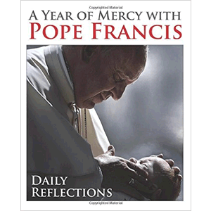 A Year of Mercy with Pope Francis: Daily Reflections<br>(Paperback)