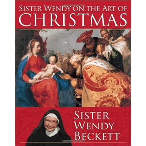 Sister Wendy on the Art of Christmas <br>Sister Wendy Beckett (Paperback)