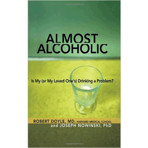 Almost Alcoholic<br>(Paperback)