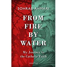 From Fire, by Water: My Journey to the Catholic Faith Sohrab Ahmari (Hardcover)