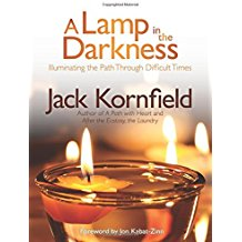 A Lamp In The Darkness : Illuminating The Path Through Difficult Time Jack Kornfield ( Paperback )