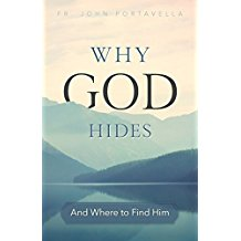 Why God Hides: And Where to Find Him Fr. John Portavella (Paperback)