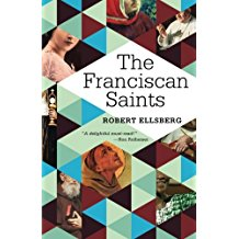 The Franciscan Saints Robert Ellsberg (Paperback)