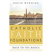 Catholic Faith Foundations: Back to the Basics David Werning (Paperback)
