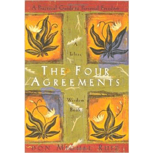 The fifth agreement a practical guide to self mastery don miguel the four agreements a practical guide to personal freedom a toltec wisdom book platinumwayz