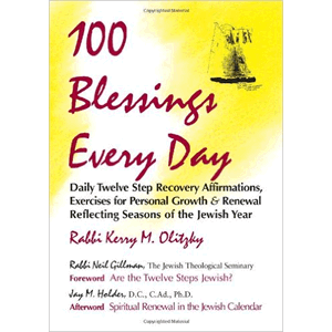 100 Blessings Every Day<br>(Paperback)