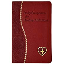 Daily Companion for Healing Addictions Allan F. Wright (Leatherette)