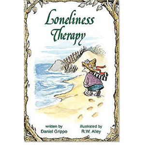 Loneliness Therapy <br>Daniel Grippo