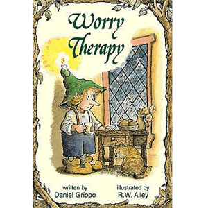 Worry Therapy <br>Daniel Grippo