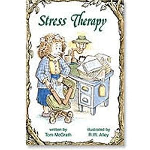 Stress Therapy <br>Tom McGrath