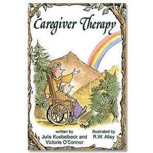 Caregiver TherapyJulie Kuebelbeck