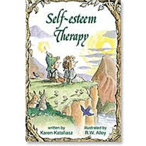 Self-esteem Therapy <br>Karen Katafiasz