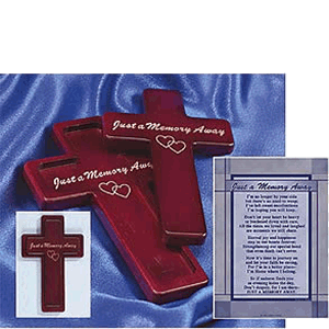 Memory Cross Set