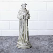 Saint Anthony Finder of Love Statue