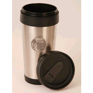 Serenity Prayer Travel Tumbler