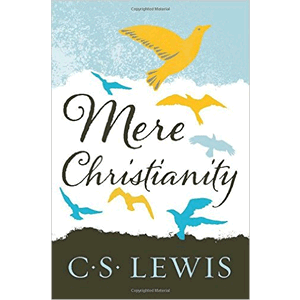 Mere Christianity <br>C.S. Lewis (Paperback)