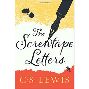 The Screwtape Letters <br>C.S. Lewis (Paperback)