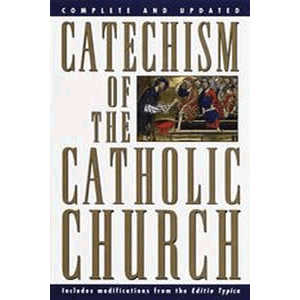 Catechism of the Catholic Church <br>US Catholic Conference (Paperback)